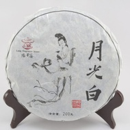 Yue Guang Bai (White Moonlight) 2016 from Seven Cups