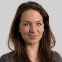 Caroline Bach Profile Image