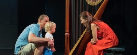 CHILD'S PLAY! LUNCHTIME CONCERTS FOR CHILDREN - 9 JUN