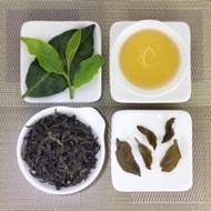 Wenshan Bao Zhong Spring Tea, Lot 930 from Taiwan Tea Crafts