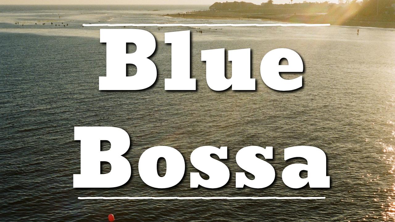 Blue Bossa - thumbnail