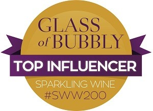 Sparkling Wines of the World Social Media Leaderboard #SWW200