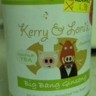 Big Bang Ginseng from Le Gourmet Chef