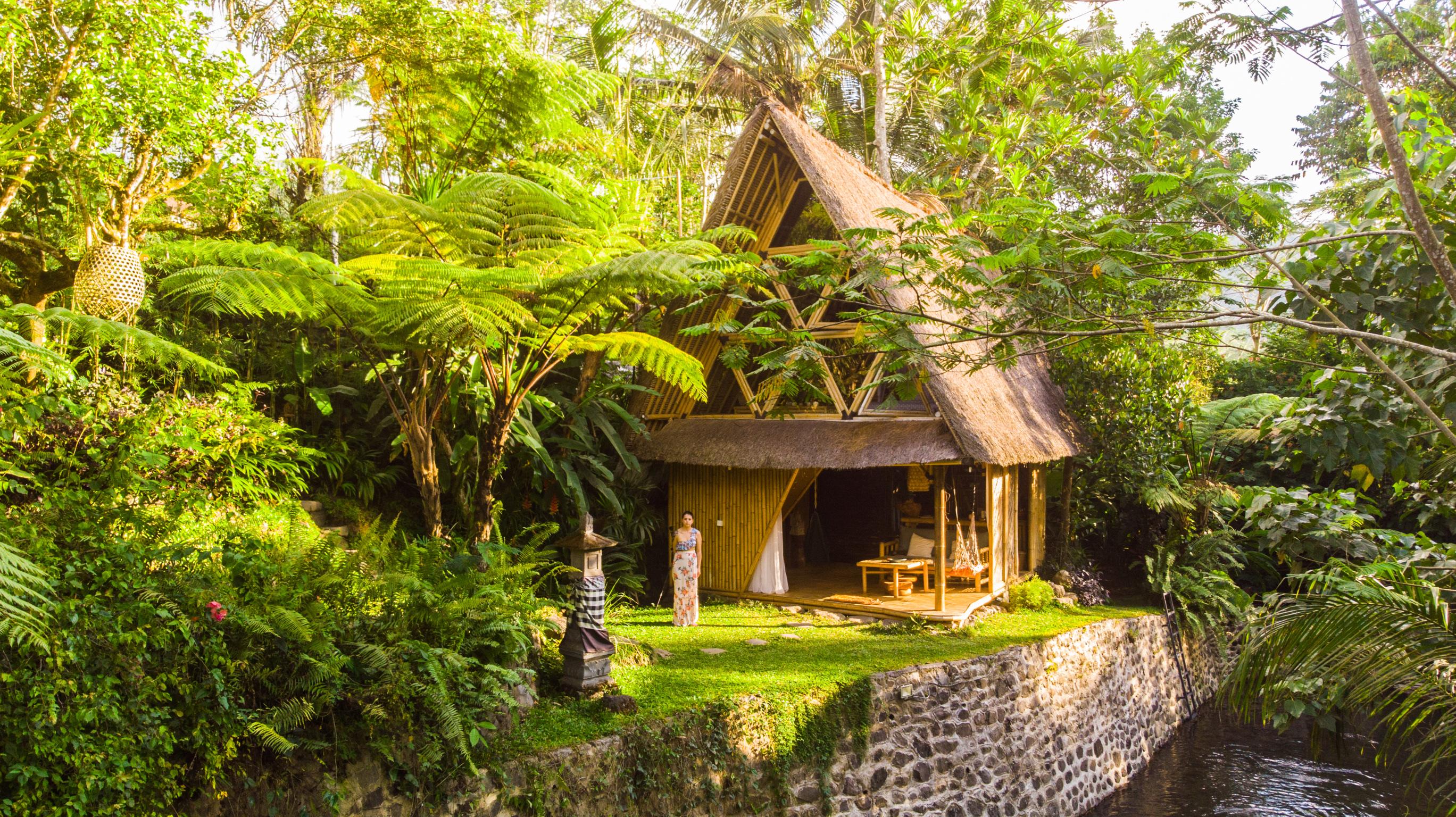 Hideout Bali - GabbiiGoose