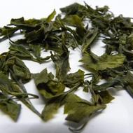 Rohini Emerald Green Tea Darjeeling First Flush 2013 from Udyan Tea