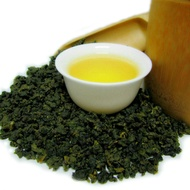 Dayuling top grade high mountain Oolong tea (95 km at provincial highway No 8) from Tea Mountains