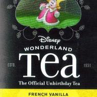 French Vanilla from Disney Wonderland Tea