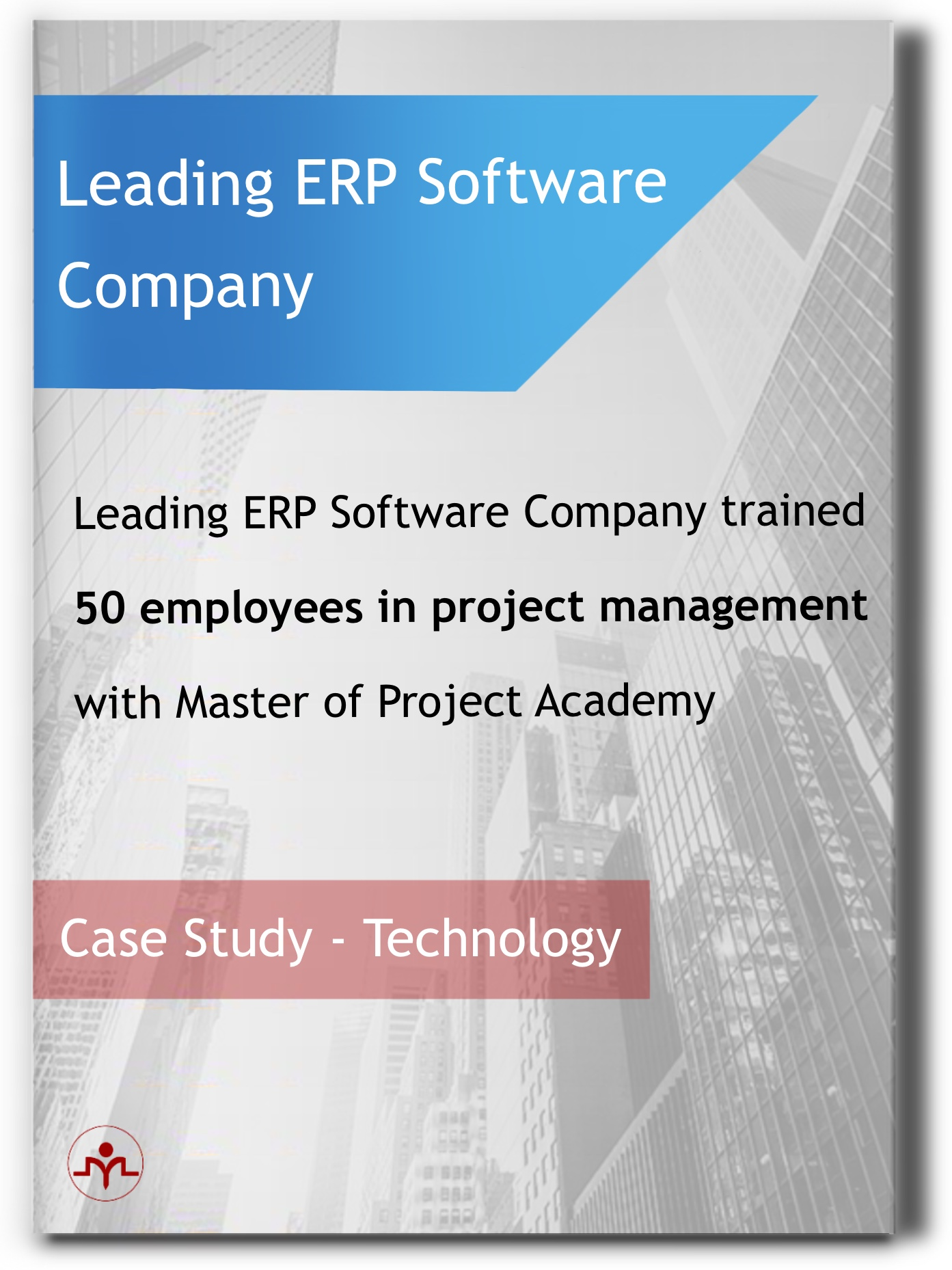 Leading ERP Software Company-Client Case Study
