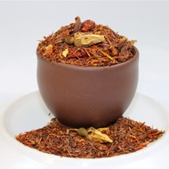 Spicy Cherry Rooibos from Capital Teas