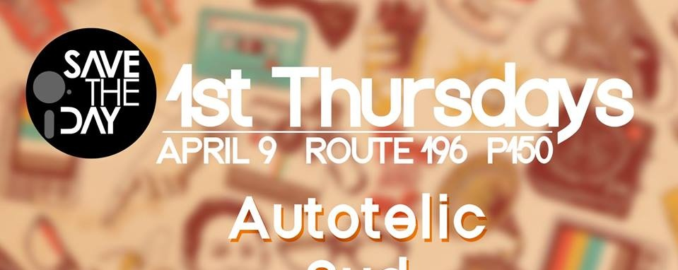 1st Thursdays
