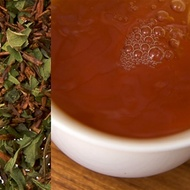 Mint Redbush from Samovar