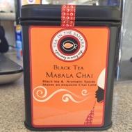 Masala Chai from SAHARA TEA