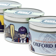 Oxford Brew from Jeeves & Jericho