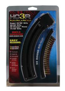 HC Mags