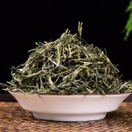 """Ya'an """"Pine Needles"""" Mao Feng Green Tea from Sichuan from Yunnan Sourcing"""