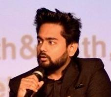 Vishal  Nigam