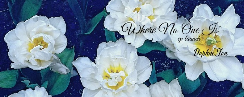 'Where No One Is': EP Launch