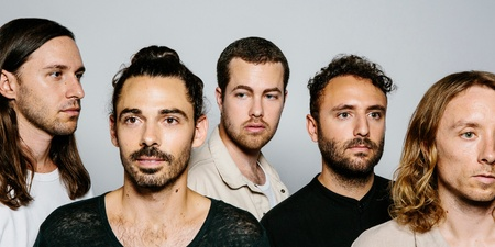 How Asia re-energized Local Natives for their spirited third album