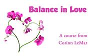 Balance in Love