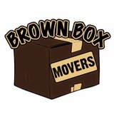 Brown Box Movers image