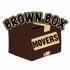 Brown Box Movers Photo 1