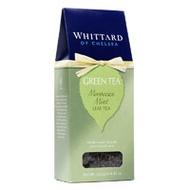 Moroccan Mint Tea from Whittard of Chelsea