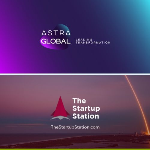 Astra Global/The Startup Station