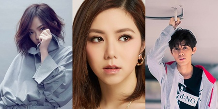 3 Mandopop soundtracks from dramas and films you should check out