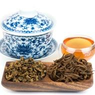 Golden Snail - Black Tea from Tribute Tea Company