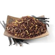 Honeybush Vanilla + Peppermint (blend) from Teavana