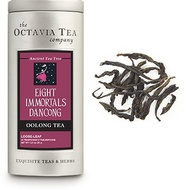 Eight Immortals Dancong Oolong from Octavia Tea
