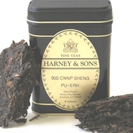90s CNNP Sheng Pu-erh [Out of stock] from Harney & Sons