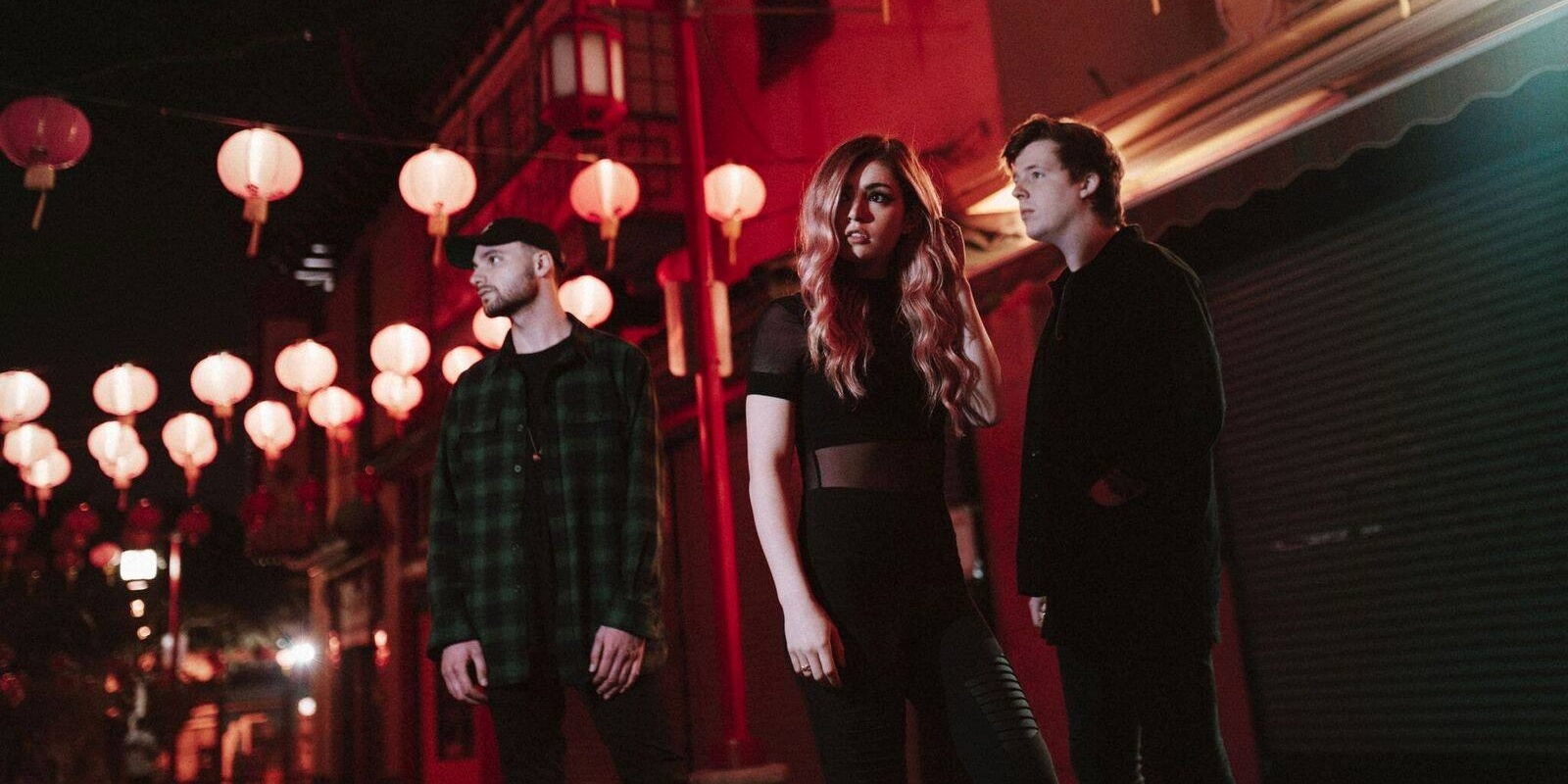 Against The Current announces Asia tour – Singapore, Manila and more confirmed