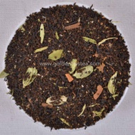 Assam India's Original Masala Chai  By Golden Tips Teas from Golden Tips Tea Co Pvt Ltd