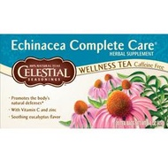 Echinacea Complete Care Wellness Tea from Celestial Seasonings