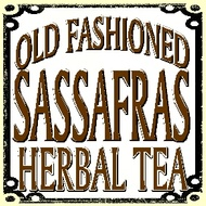 Old Fashioned Sassafras from Mountain Witch Tea Company