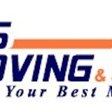 Joe's Moving & Storage Inc. image