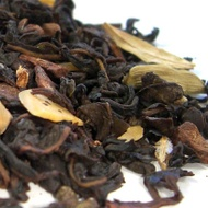 Kashmiri Green Chai from New Mexico Tea Company