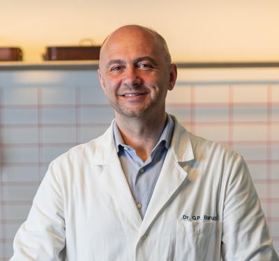 Dr. Gian Paolo Baruzzi