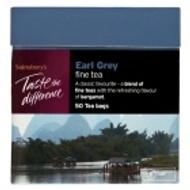 Earl Grey from Sainsbury's