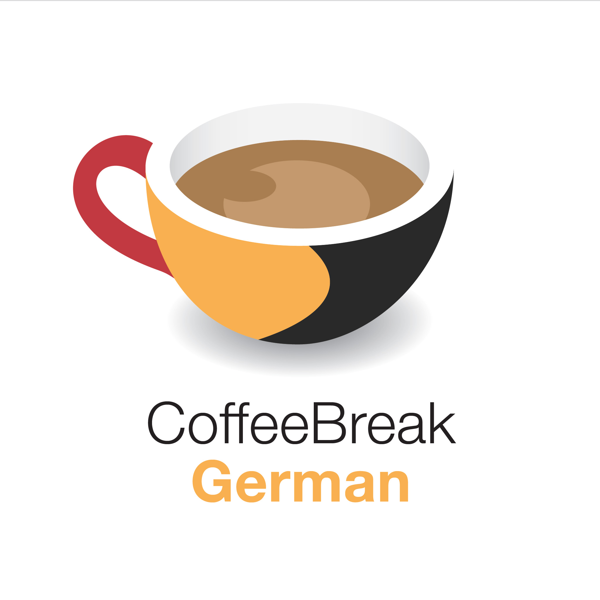 The Coffee Break German Team