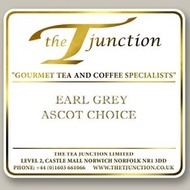 Earl Grey Ascot Choice from The Tea Junction