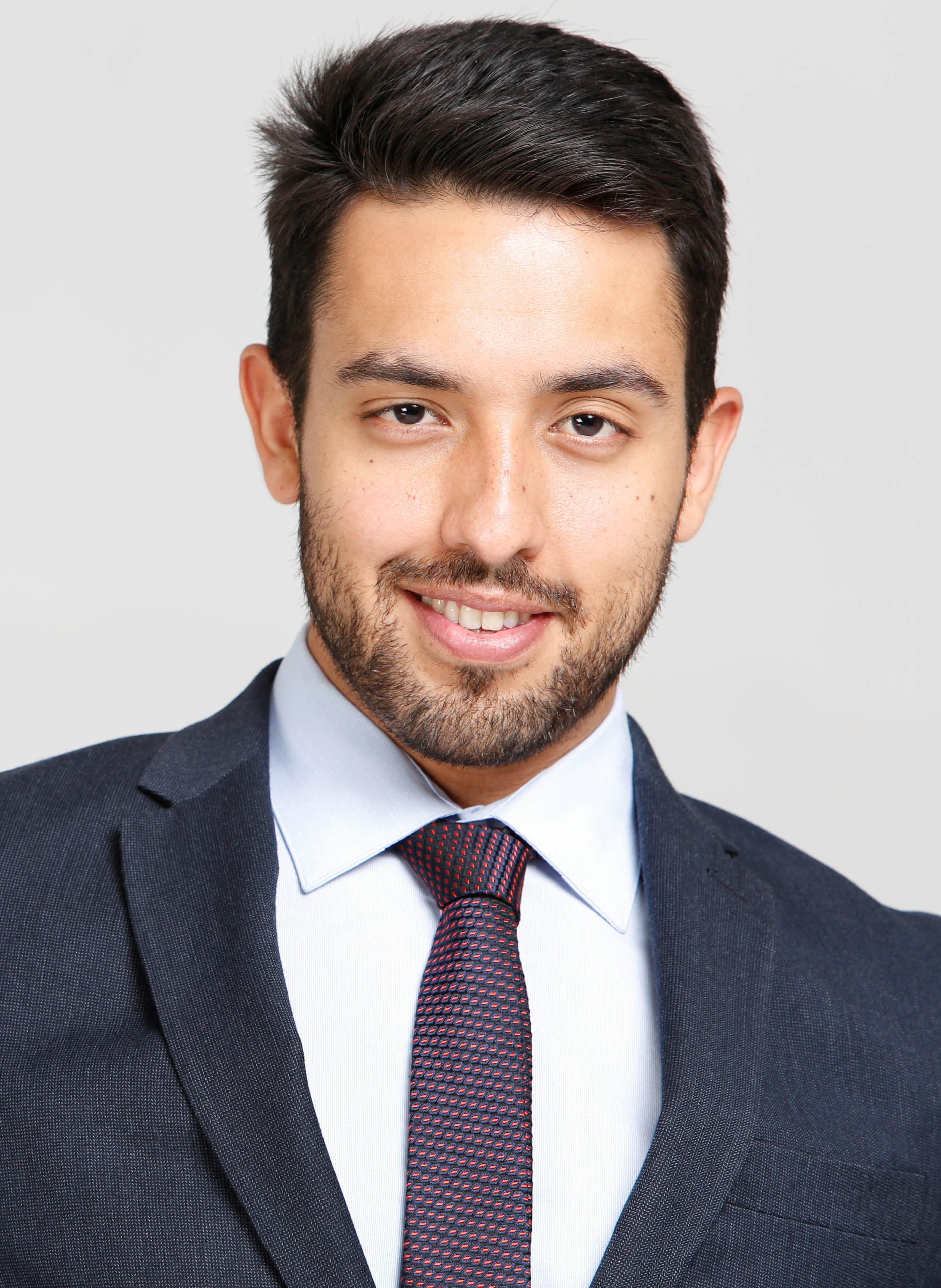 Deninso Márquez B