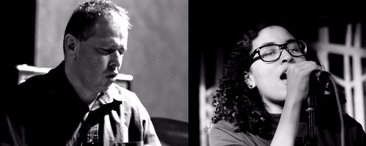 Oliver Von Essen and Zora Smith