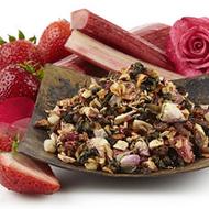 Strawberry Blush Rosé from Teavana