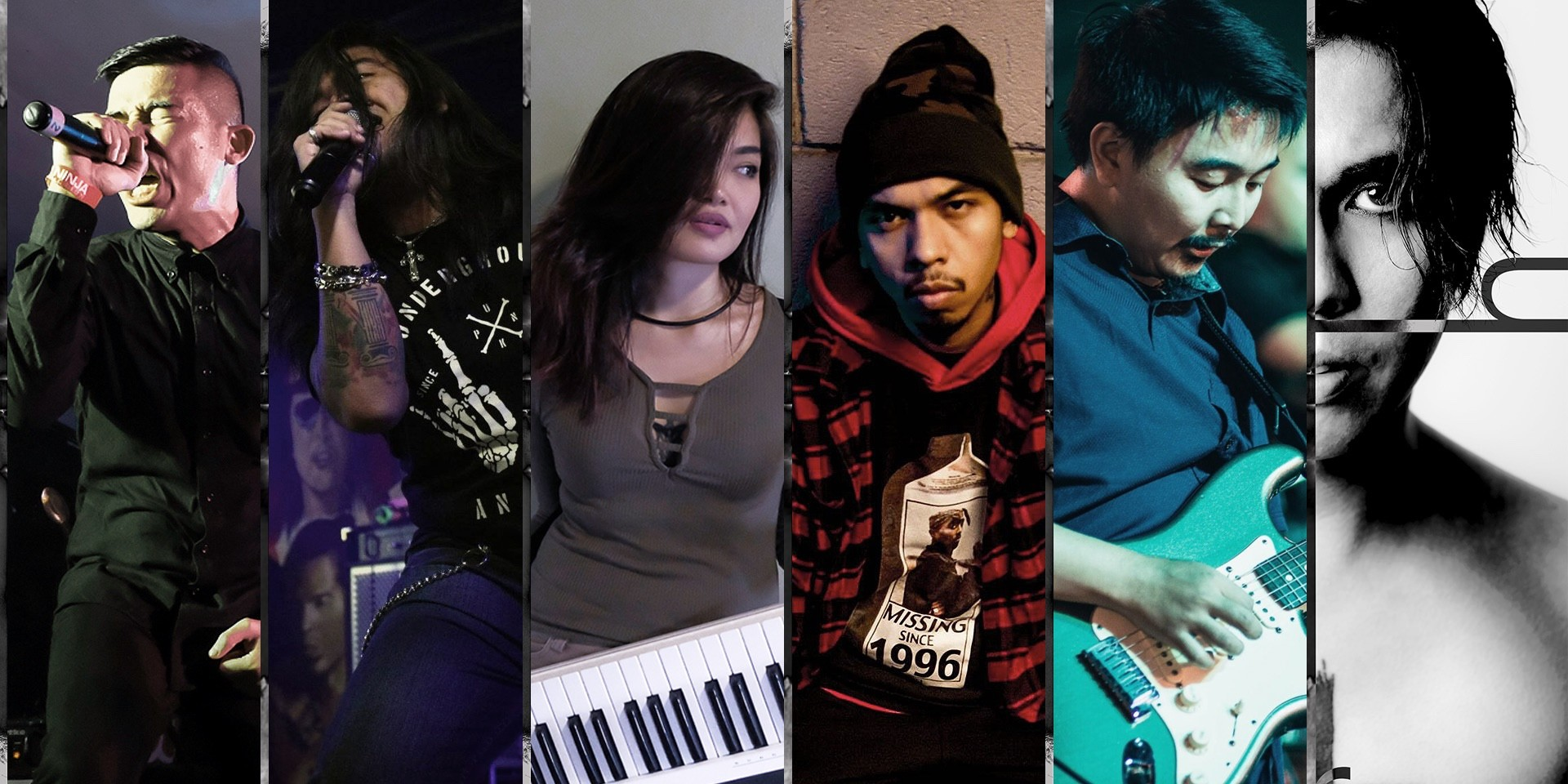 Cucay Pagdilao enlists Duran, Hale, Loonie, and more for music video launch