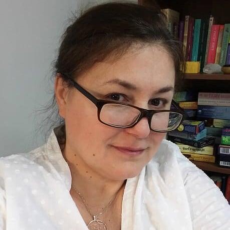 Dr. Genie Mathews Pinkney, Spiritual Synergist