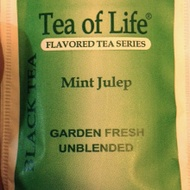 Mint Julep from Tea of Life