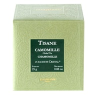 Chamomille from Dammann Freres