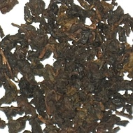 Iron Buddha from Mountain View Tea Village